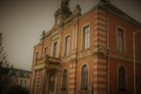 Etaples Town Hall