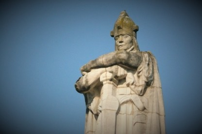 Memorial Verdun